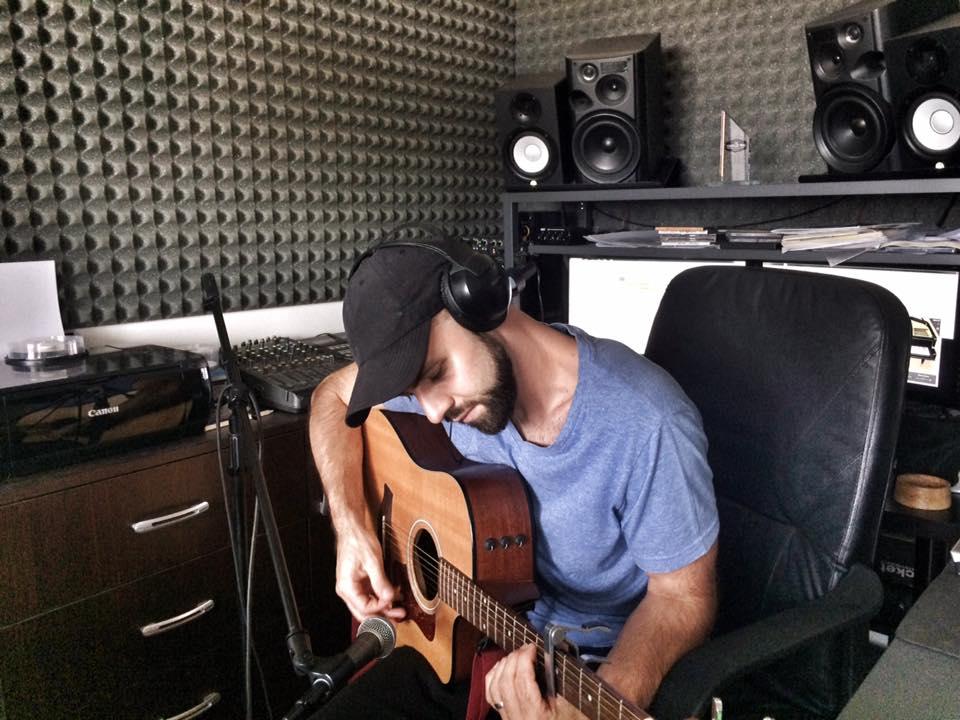 in studio - Nejvíc